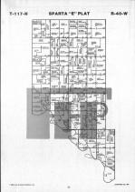 Map Image 008, Chippewa County 1986 Published by Farm and Home Publishers, LTD